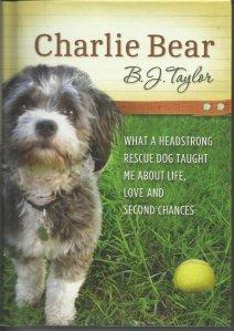 Charlie Bear Hardcover