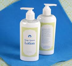 Lotion Bottles