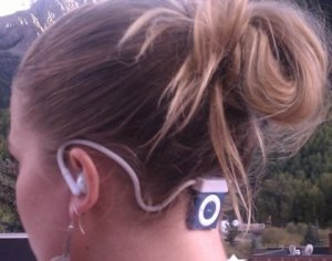 headphones for ipod shuffle