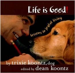 Trixie Dog Book
