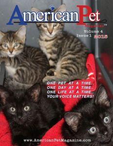 American Pet Magazine V4 1