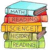 school-books